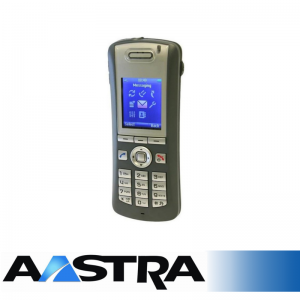Aastra DECT IP Base Handsets Accessories