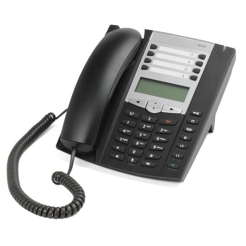 Mitel SIP phones