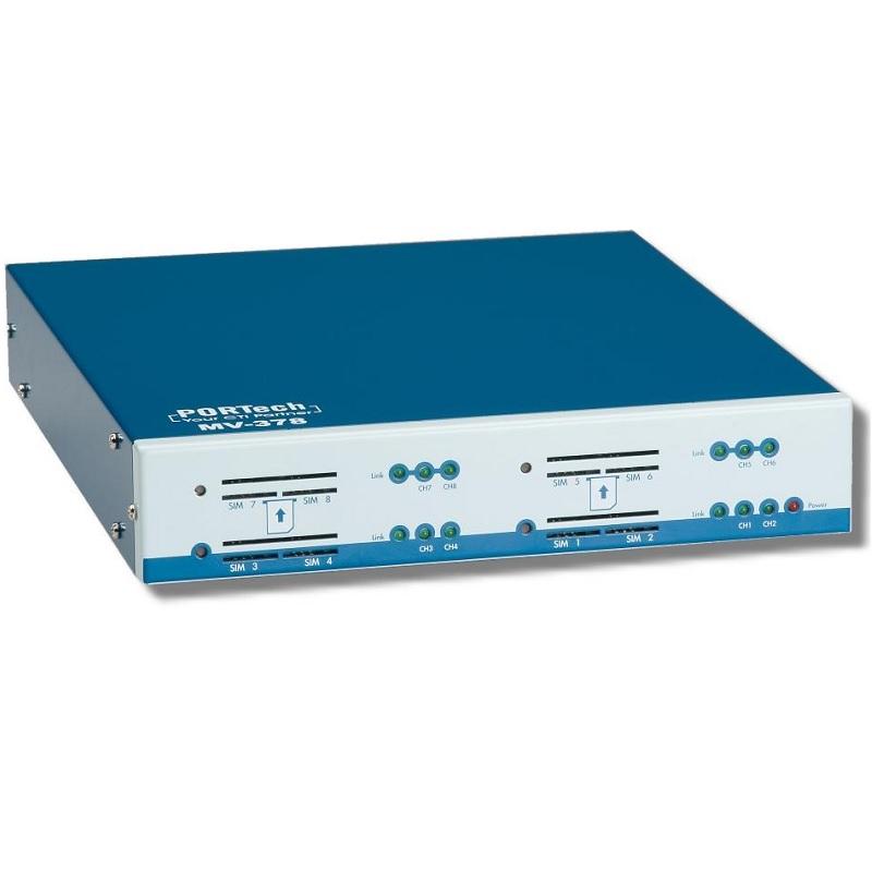 Portech MV-378 GSM Gateway